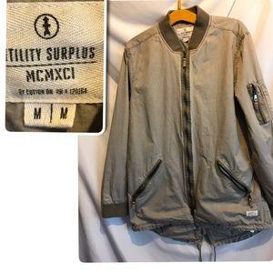 Utility Surplus Men's Medium Jacket
